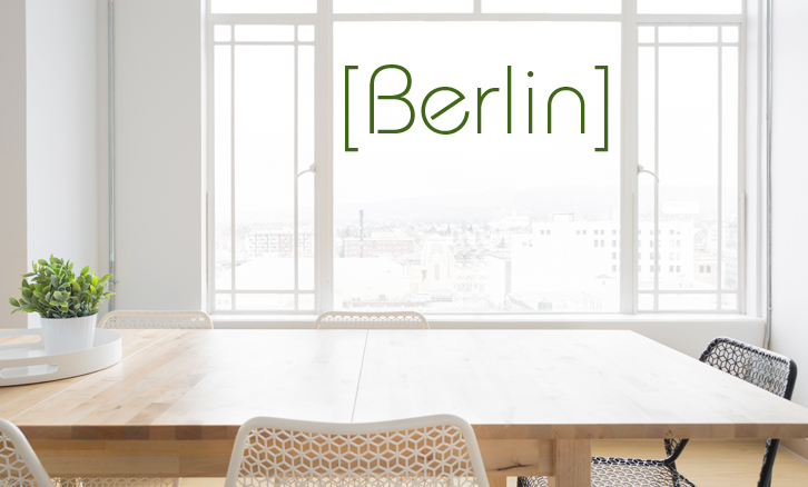 berlin minimalismus stammtisch
